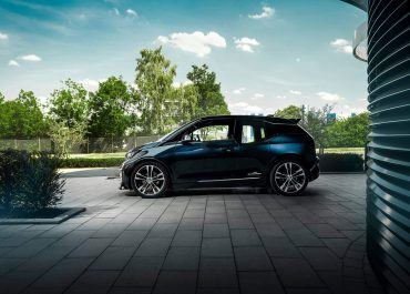 BMW i3S 2019 long-term review