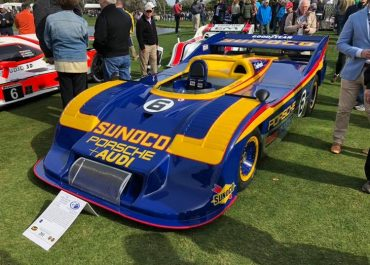 Can-am alternate layouot