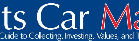 Sports Car Market Magazine Logo