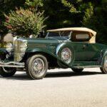 1931 Duesenberg Model J - RM Sotheby's Hershey 2021