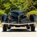 1935 Auburn Eight Supercharged Speedster - RM Sotheby's Hershey 2021