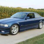 1994 BMW M3 Euro