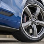 2022 Ford Mustang California Special Brembo Brakes