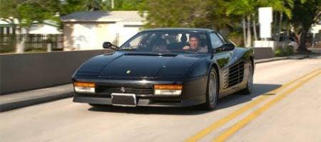 1991 Ferrari Testarossa | After the Block - Car Auction