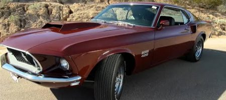1969 Ford Mustang Boss 429 | After the Block | What's My Car Worth?